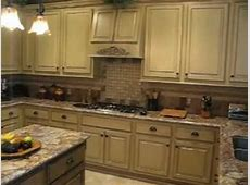 Kitchen Cabinets Before & After Hannon Designs   YouTube