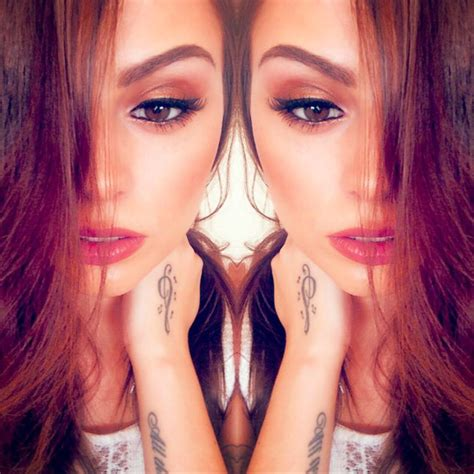 Cher Lloyd Instagram
