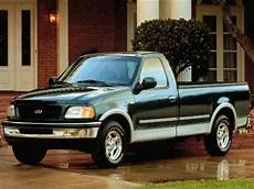 blue book used cars values 1996 ford f150 parking system 1997 ford f150 regular cab pricing ratings reviews kelley blue book