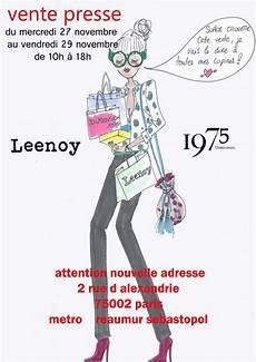 Vente Priv 233 Ee Leenoy Et 1975 Dimension Les Bons Plans De