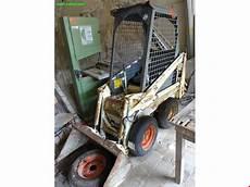 bobcat gebraucht kaufen auction premium