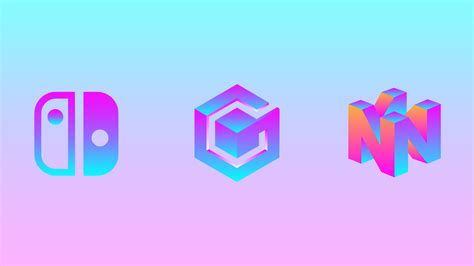 Nintendo Logo Generator