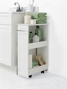 Bathroom Cabinet Organizer bathroom floor storage rolling cabinet organizer bath