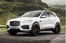 Jaguar E Pace New Compact Suv To Become Best Selling