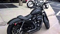 2013 Harley Davidson Iron 883 With Vance And Hines