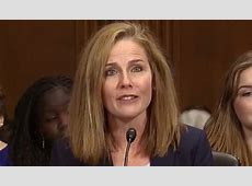 amy coney barrett twitter