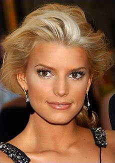 jessica simpson hairstyles curly hairstyles
