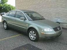 books on how cars work 2002 volkswagen passat 2002 vw passat glx sedan green auto 142k for sale in kingston new hshire classified