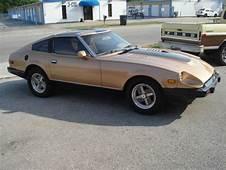 1982 Datsun / Nissan 280 ZX Turbo  Targa Fully Drivable