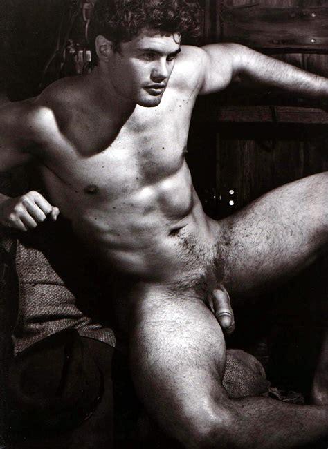 Erotic Male Nudes