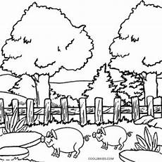 Malvorlagen Tiere Und Natur Printable Nature Coloring Pages For