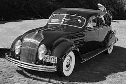 La Historia De Chrysler