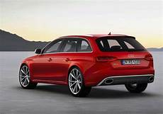 2013 audi rs 4 avant now on sale in the uk performancedrive