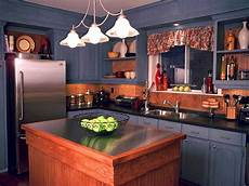 Kitchen Paint Colors Blue by Paint Colors For Kitchen Cabinets Pictures Options Tips