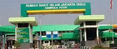 Rumah Sakit Islam Jakarta Cempaka Putih Visi Misi