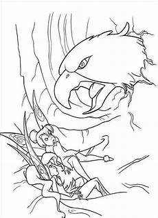printable coloring pages tinkerbell fairies 16657 tinkerbell coloring pages 360coloringpages