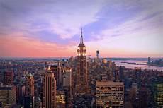 New York City Weihnachten Silvester New