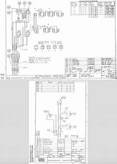 Four Pole Contactor Diagram by 3 Pole Contactor Wiring Diagram Wiring Diagram And