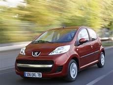 Peugeot 107 Technische Daten - peugeot 107 preis verbrauch technische daten automativ de