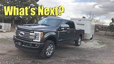 what s next for the 2020 ford duty 7 0l v8 10