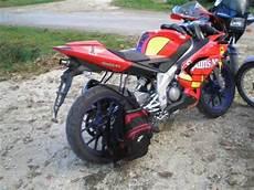 Aprilia Rs 50 Suzuki Rg 80