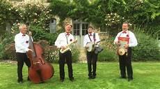 orchestre de mariage groupe jazz mariage