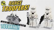 range trooper tutorial lego wars minifigure