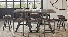 rooms to go kitchen furniture bar height kitchen table set superior resistant bar