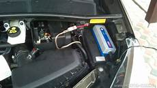 ford s max batterie bild 205173641 batterie 252 ber steckdose laden ford