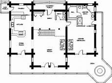 rustic log cabin floors log cabin homes floor plans small log homes floor plans