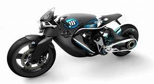 Concept Motorcycles No1 – DesignApplause