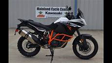 16 999 2015 ktm 1190 adventure r overview and review