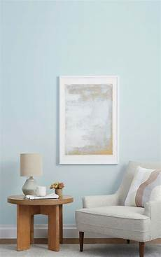 frozen cool light blue paint color clare clare