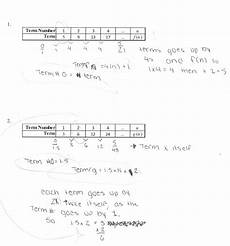 writing equations of exponential functions given two points worksheet tessshebaylo