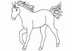 Malvorlagen Pferde Zum Ausdrucken Xl Ausmalbilder Pferde 4 Ausmalbilder
