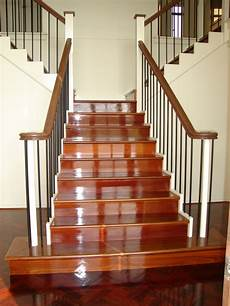 stairs solid timber parquetry cork or engineered pfc