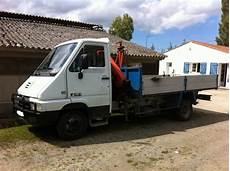 troc echange vend ou echange camion benne 3 5t b110 sans