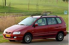 Mitsubishi Space 1 6 Family 2002 Review Autoweek Nl