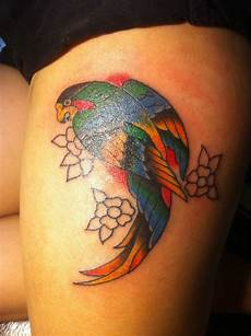 70 stimulating thigh tattoos for girls tattoosera