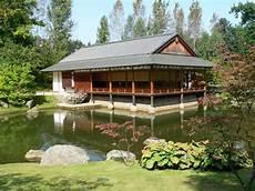 Japanische Häuser In Deutschland - datei hasselt japanischer garten teehaus 20060906 jpg