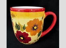 Oneida Sunset Bouquet: China & Dinnerware   eBay