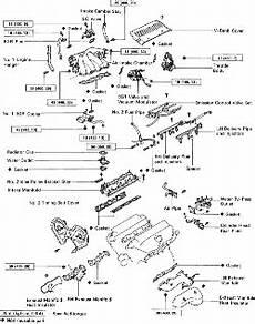 auto manual repair 1993 lexus es electronic throttle control repair guides engine mechanical components intake manifold autozone com