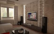 Wohnzimmer Einrichten 3d