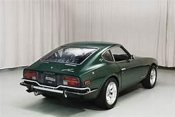 1971 Datsun 240Z Coupe  Hyman Ltd Classic Cars