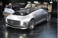 2015 Mercedes F 015 Luxury In Motion Picture 612678
