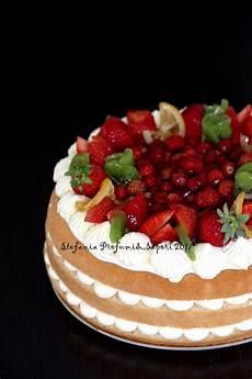 ricetta crostata al mascarpone e frutti rossi paneangeli torta con crema al mascarpone limone e frutti rossi stefania profumi e sapori mascarpone