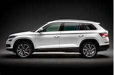 skoda kodiaq enters production plus prices and specs