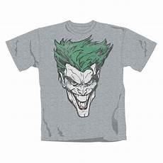 vasco merchandising ufficiale acquista t shirt batman joker retro prodotto