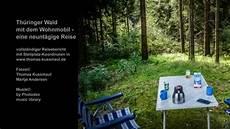 urlaub mit dem wohnmobil wohnmobil urlaub th 252 ringer wald ein foto reisebericht