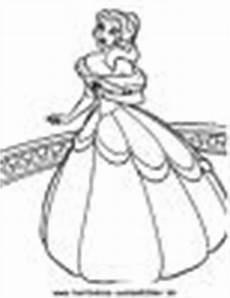 Ausmalbilder Tanzende Prinzessin Ausmalbild Ausmalbild Prinzessin 1 Gratis Ausdrucken